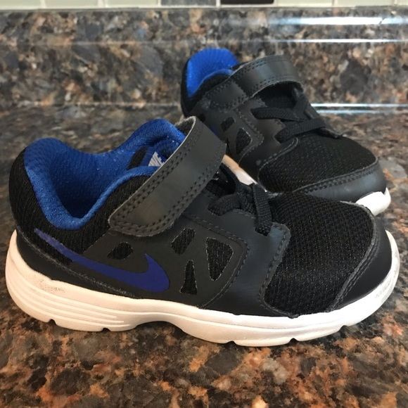 Nike Other - Nike Toddler sneakers 8c